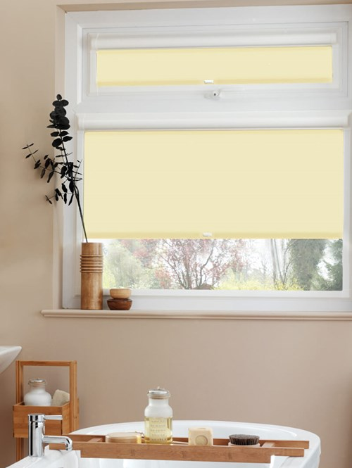 Daylight Cream Tea Perfect Fit Roller Blind