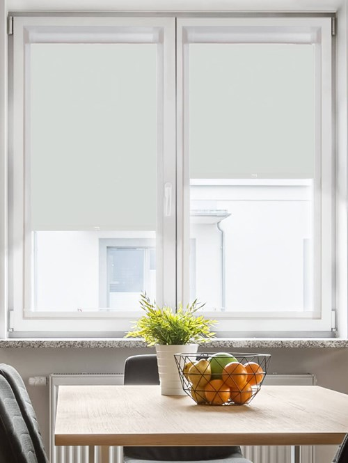 Daylight Puddle Perfect Fit Roller Blind