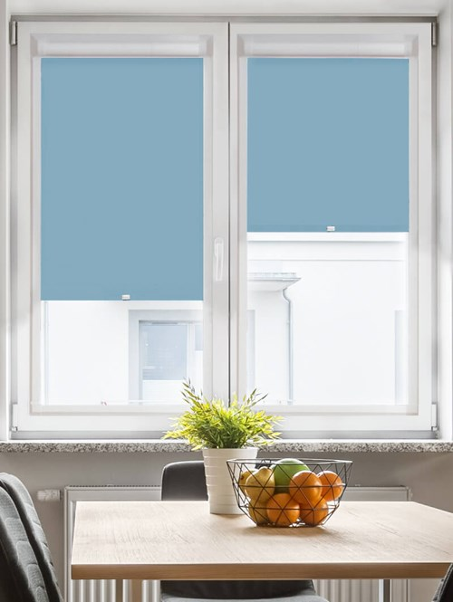 Daylight Yacht Club Perfect Fit Roller Blind