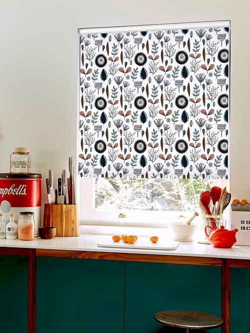 Grow Your Own Roller Blind