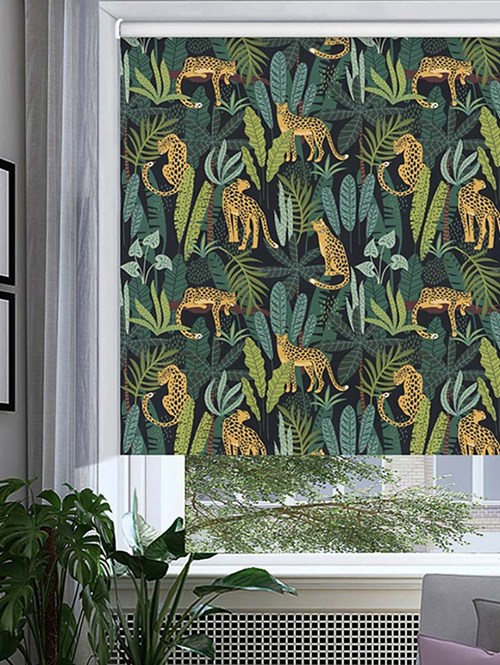Jungalist Daylight Electric Roller Blind