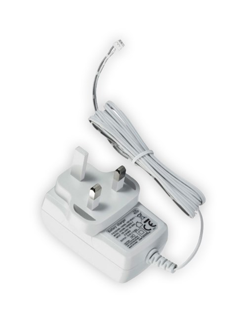 Charger For Lithium External Rechargeable Battery Pack