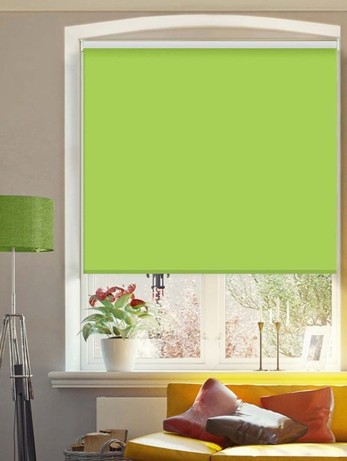 Mojito Extra Large Electric Roller Blind