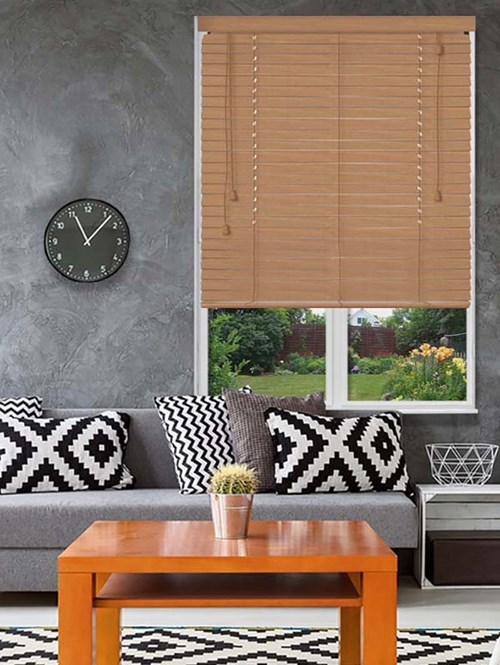 Valley Oak Sherwood Premium Venetian Blind