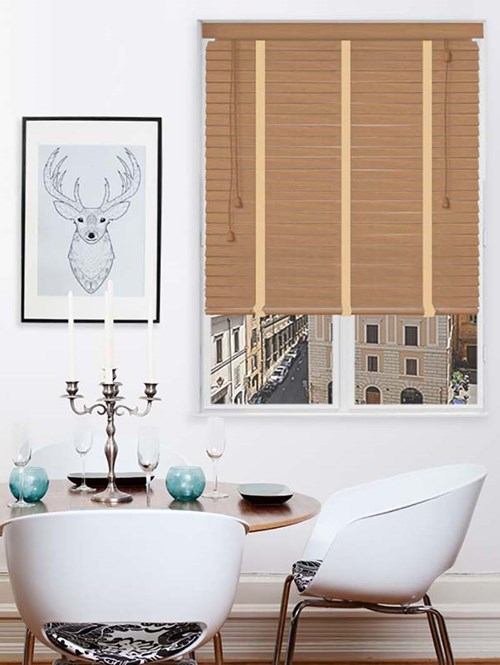 Valley Oak Sherwood Premium Venetian Blind With Tapes