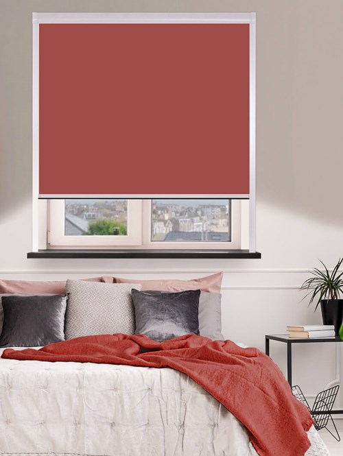 Classic Tarrantino Total Blackout Roller Blind
