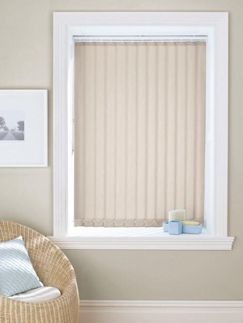Shingle Daylight 89mm Vertical Blind Replacement Slats