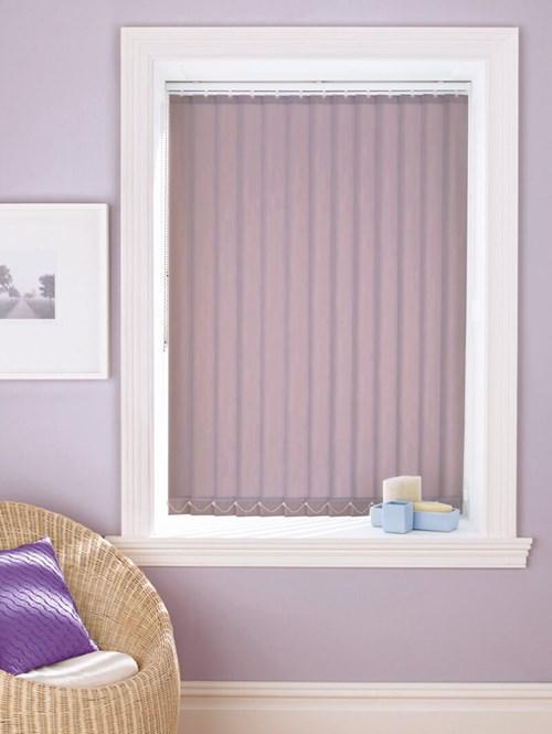 Viola 89mm Daylight Vertical Blind