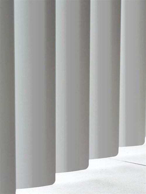 Matte Rock Rigid PVC 89mm Vertical Blind