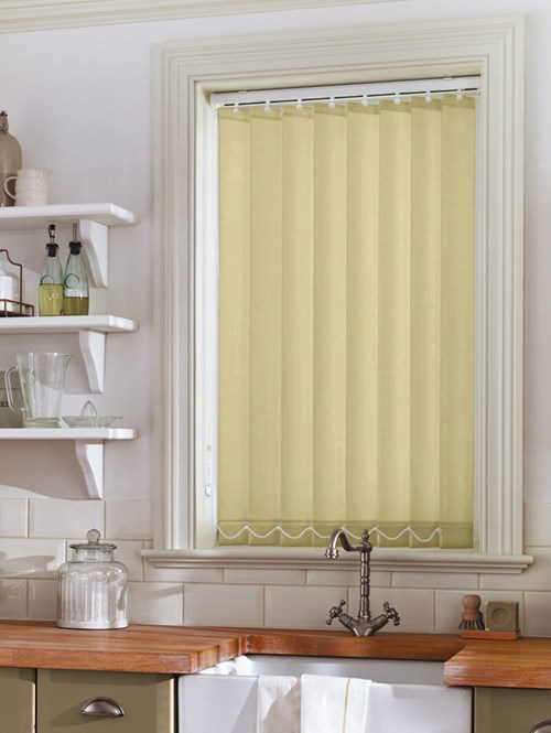 Millstone 89mm Daylight Vertical Blind
