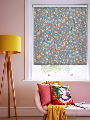 Tranquility Classic Daylight Electric Roller Blind