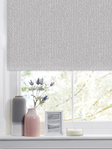 Stratford Pebble Blackout Roller Blind
