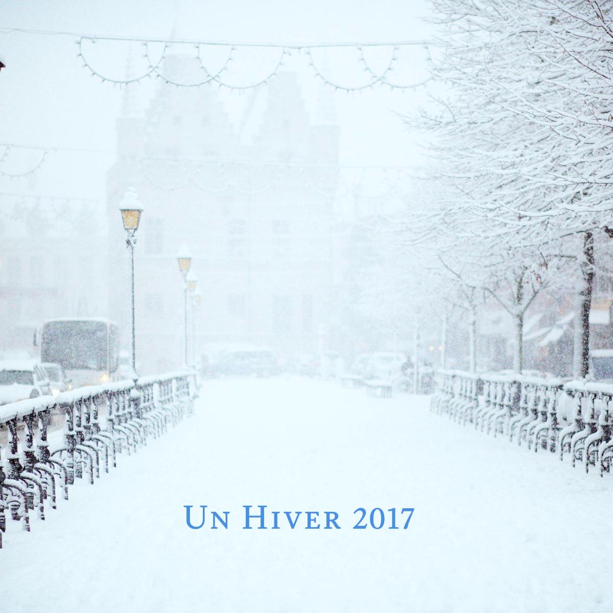 Un Hiver 2017
