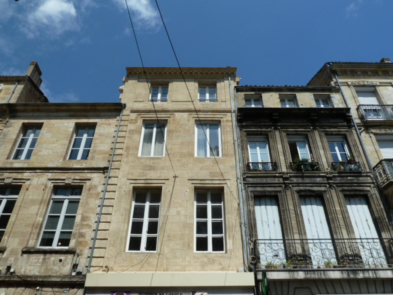 Rdrg immo bordeaux bordeaux centre ensemble immobilier 5 for Appartement bordeaux 350 euros