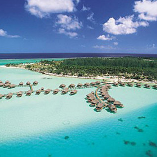 Picture of Tikehau Pearl Beach Resort