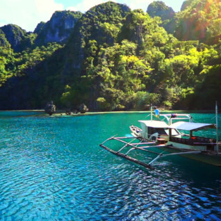 Picture of Sangat Island Palawan