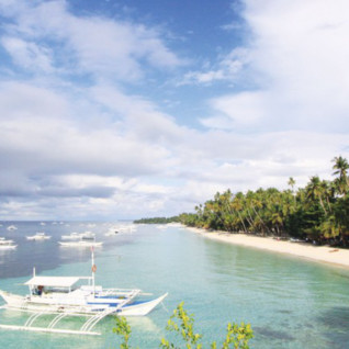 Picture of Amorita resort Bohol