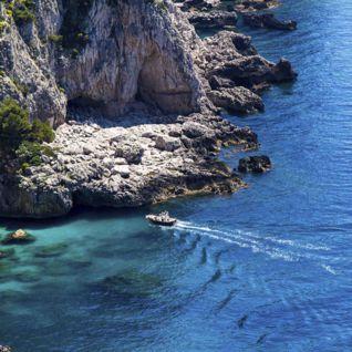 Capri Beach, Italy