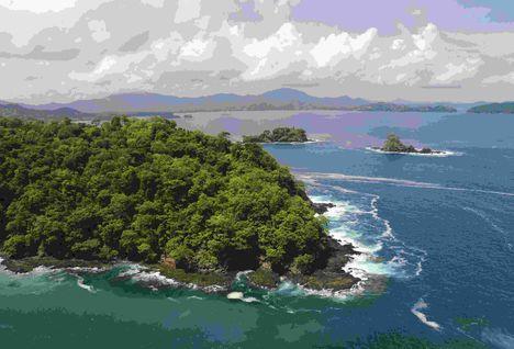 Luxury Autumn Escapes in Latin America