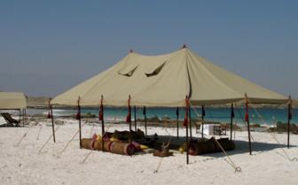 Picture of the Private Dive Safari Oman