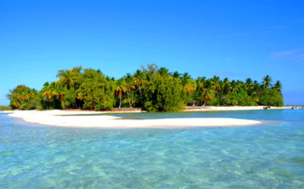Picture of Atoll in Rangiora