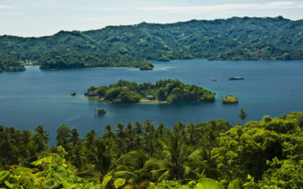 Picture of Lembeh Strait Northern Sulawesi