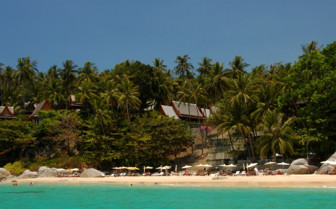 Picture of Beach on Similan Islands