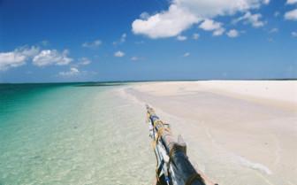 Picture of Boat Mafia Island