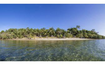 Picture of Mafia Island Tanzania