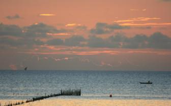 Picture of Sunset in Zanzibar