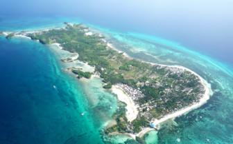 Picture of Malapascua Aerial
