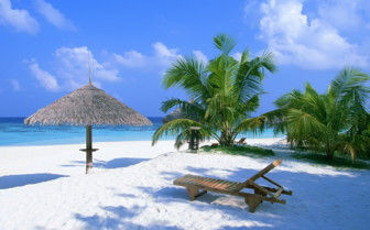 Picture of Malapascua Island Philippines
