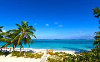 Tuks and Caicos Islands