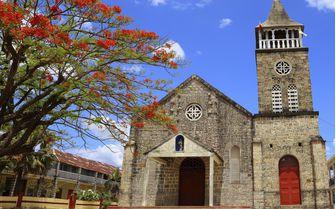 Ankarana Church