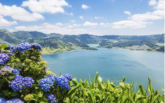 Azores, Sete Cidades