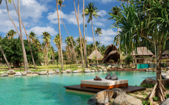 Picture of Pool at Laucala Island
