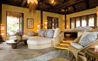 Picture of Bedroom at Laucala Island