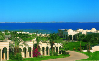 Picture of The Oberoi Sahl Hasheesh