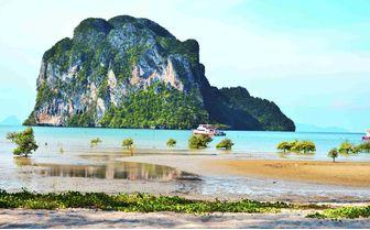 Koh Samui Rock, Thailand