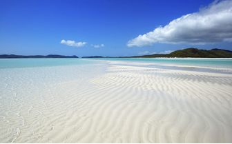 Whitsunday Island Beach, Australia
