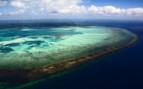Picture of Aerial picture Baixo do Pinda
