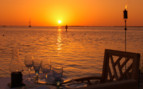 Picture of Sunset at the Florida Keys