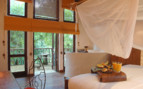 Picture of Villa Bedroom at Soneva Fushi