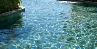 Swimming Pool, Fiji