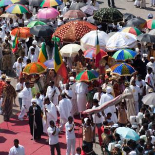 Ethiopian Festivals
