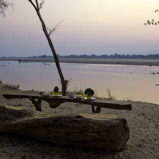 Bilimungwe Bush Camp