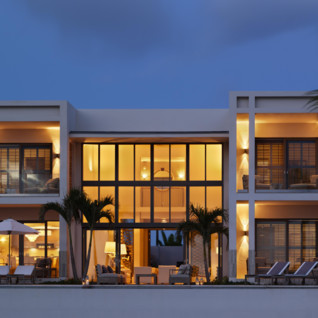 Viceroy Anguilla, luxury hotel in Mexico
