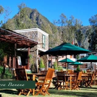Jiwa Jawa Resort