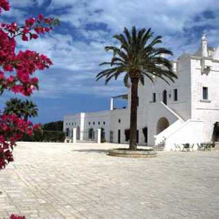 Masseria San Domenico hotel, luxury hotel in Italy