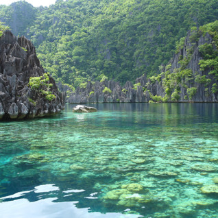 Picture of El Nido Pangulasian Island Resort